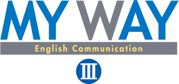 新課程用新刊 MY WAY English Communication I