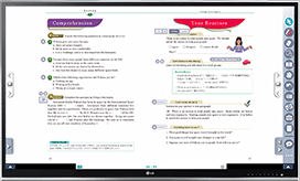 デジタル教科書アップデート情報