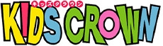 KIDS CROWN logo
