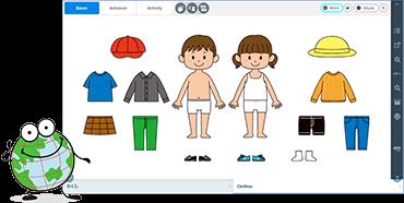 カテゴリ Clothes(衣服)