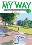 MYWAY English Communication &#8545;<br>New Edition