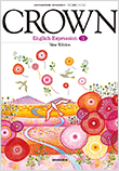 CROWN English Expression Ⅱ New Edition