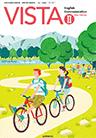 平成30年度用 高等学校英語教科書VISTA English CommunicationⅡ