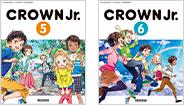 KIDS CROWN