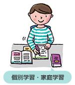 個別学習・家庭学習
